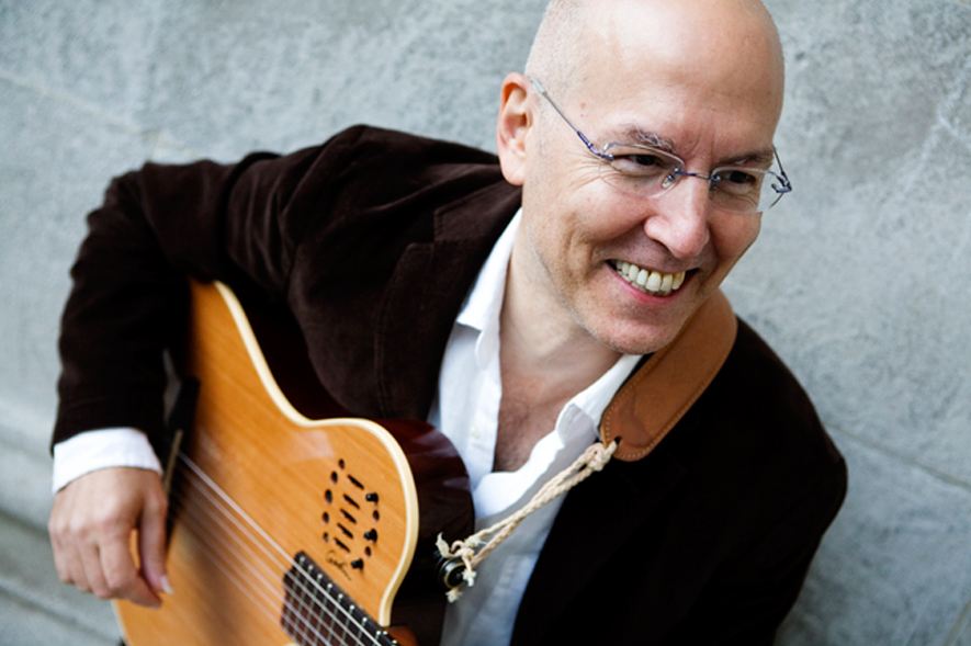 Joe Ravo, Guitar